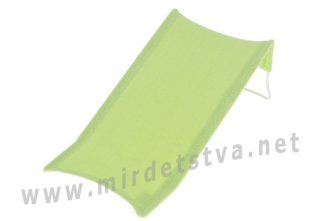 Детская горка Tega Thick Frotte (махра) DM-015 138 light green