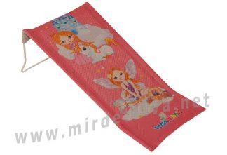 Детская горка для купания Tega Little Princess LP-026 123 pink