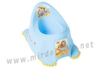 Детский горшок Tega Safari SF-011 126 blue