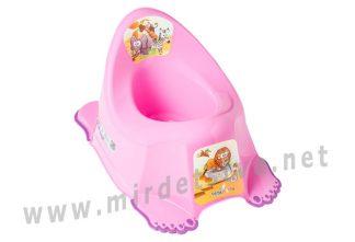 Горшок детский Tega Safari SF-011 127 dark pink