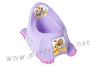 Горшок для малышей Tega Safari SF-011 128 dark violet
