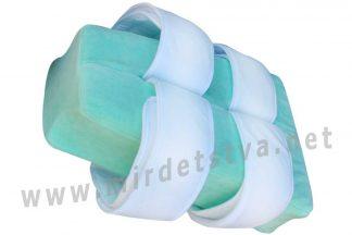 Ортопедическая подушка для фиксации бедер арт.j2506