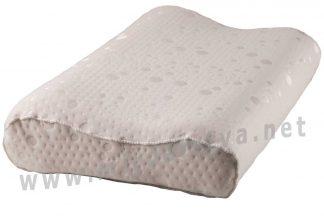 Ортопедическая подушка для взрослых с эффектом памяти Хмаринка арт.j2524