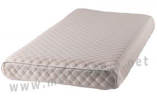 Ортопедическая подушка с эффектом памяти арт.j2530