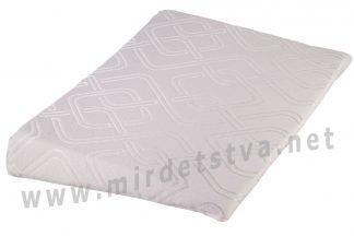 Подушка для новорожденных с памятью Клин ОП-20 арт.j2520