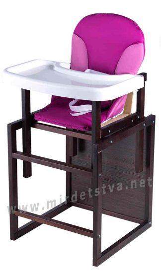 Стульчик столик для кормления Пони-220