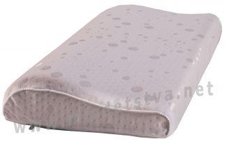 Супермягкая ортопедическая подушка с эффектом памяти арт.j2525
