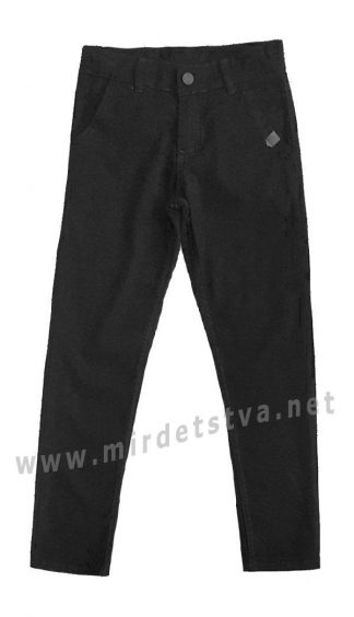 Черные джинсы для мальчика Cegisa 7629