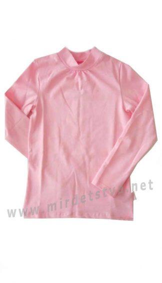 Гольф для девочки Бемби ГФ98 розовый