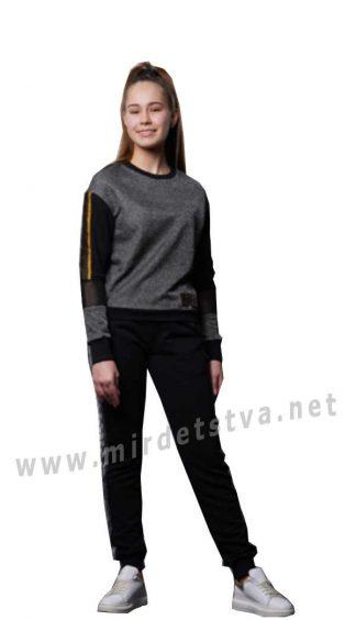 Спортивный костюм для девочки Angeli.R Fendi