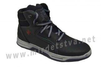Демисезонные ботинки для мальчика Golovin 342-1(2)-36b