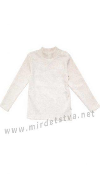 Детский гольф бежевого цвета Minikin 1821503