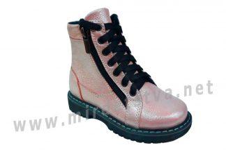 Ортопедические демисезонные ботинки Tops Д-735н