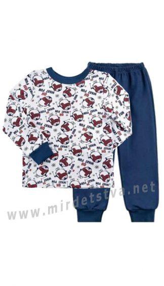 Пижама для детей Бемби ПЖ39 хлопок