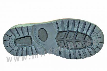Розовые зимние ортопедические ботинки для девочек 4Rest Orto 06-747МЕХ