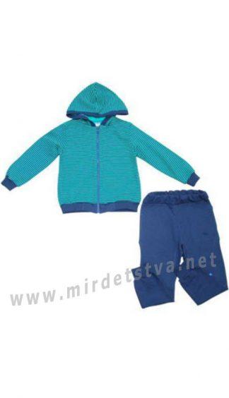 Спортивный костюм для мальчика Minikin 177207