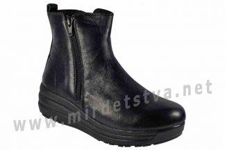 Женские ортопедические ботинки демисезон 4Rest Orto 17-103