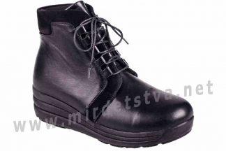 Женские осенние ботинки на платформе ортопедия 4Rest Orto 17-104