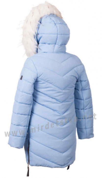 Зимняя куртка для девочки  Alfonso Кр-03-А