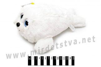 Белый морской котик Масяня В233