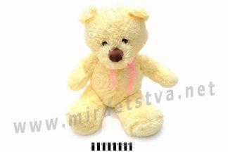 Молочный мишка Тедди №1 В031 Масяня