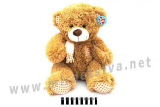 Музыкальный медведь Масяня 3271