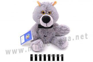 Мягкая игрушка волк В201 Масяня