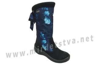 Подростковые зимние сапоги Floare 2424580630