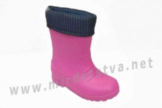 Резиновые сапоги для девочки Demar Dino 0310F2