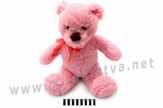 Розовый мишка Тедди №1 В031 Масяня