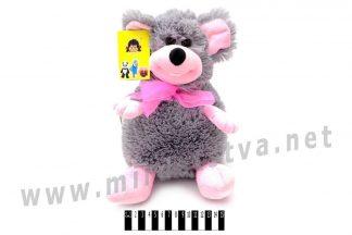 Серая мышка Масяня В067