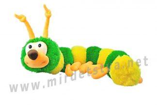 Забавная гусеница В083 Масяня