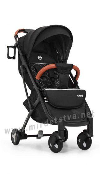 Коляска для малыша EL CAMINO M 3910-1 Yoga II