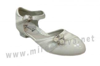 Нарядные туфли на каблучке Tom.m C-T10-36-A