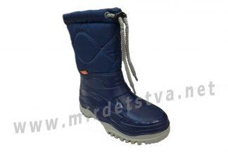 Зимние непромокаемые детские сапоги Demar Windy 0374