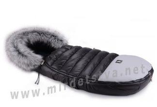 Зимний конверт Cottonmoose Alaska Premium 729 65 107 142 gray