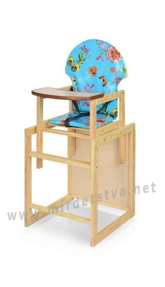 Детский стульчик для кормления Bambi М V-002-20