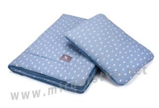 Комплект в детскую кроватку Cottonmoose Cotton Velvet 408/131/120