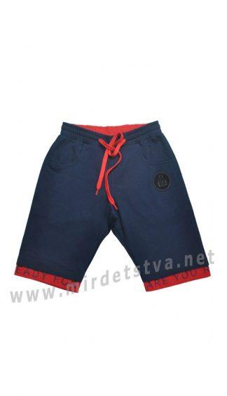 Летние шорты трикотаж на мальчика Cegisa 9533
