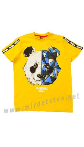 Летняя футболка для мальчика Cegisa 9513