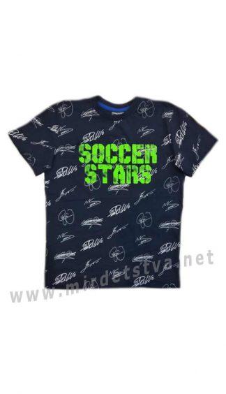 Модная футболка для мальчика Cegisa 9510