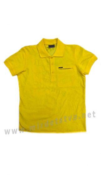 Подростковая футболка поло Cegisa 9562