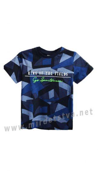 Подростковая летняя футболка Cegisa 9749