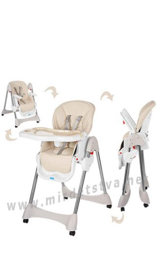 Стульчик для кормления малыша Bambi M 3216-13