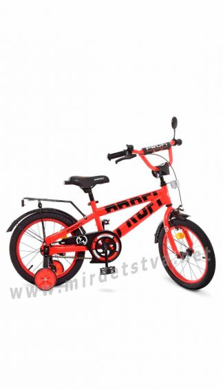 18 дюймов велосипед Profi T18171