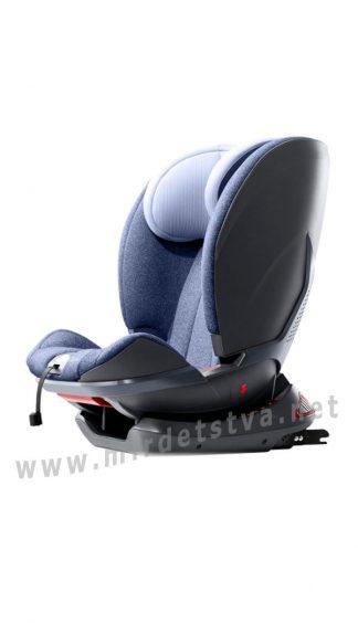 Автокресло для детей Xiaomi Qborn Safety Seat QQ666