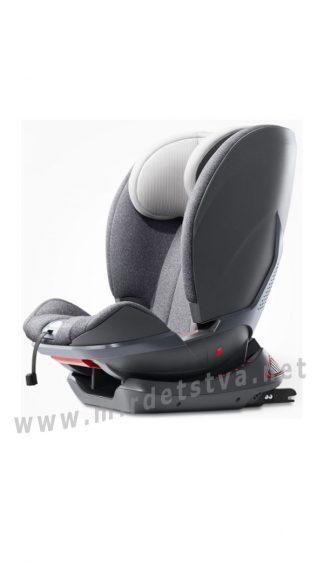 Автокресло для малыша Xiaomi Qborn Safety Seat QQ666