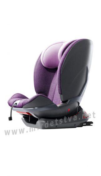 Автомобильное кресло Xiaomi Qborn Safety Seat QQ666