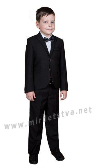 Черные брюки классические Новая форма Mark 70/2