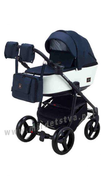 Детская прогулочная коляска Adamex Barcelona BR203